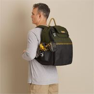 Backpack Tool Bag DEEPEGR