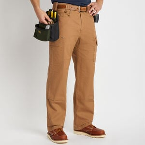 Men's DuluthFlex Fire Hose Ultimate Relaxed Fit Cargo Pants