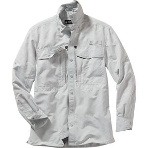 Men's AKHG Ship Creek Fishing Standard Fit Shirt