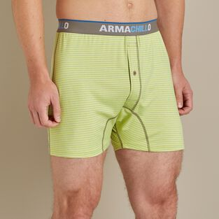 Men's Armachillo Cooling Stripe Boxers