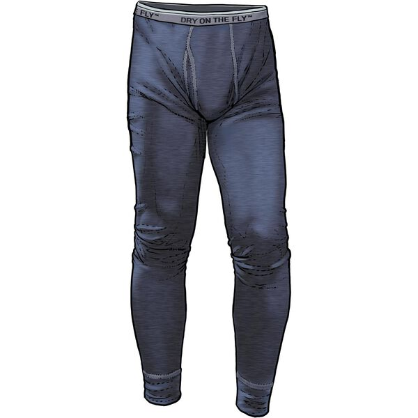Men's Dry on the Fly Base Layer Pants