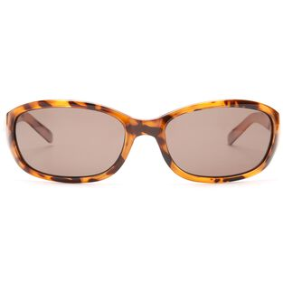 Women's Iris Tortoise Shell Polarized Sunglasses
