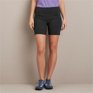 "Women's NoGA Stretch 7""  Shorts"