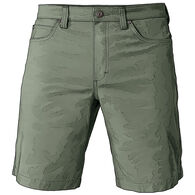 "Men's DuluthFlex Ballroom Khaki 5-Pocket 11"" Shorts"