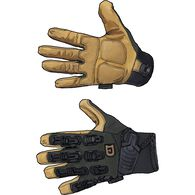 Men's Duluth D2 Leather Impact Gloves DEEPEGR SM