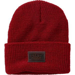 Tougher Guy Wool Knit Stocking Cap