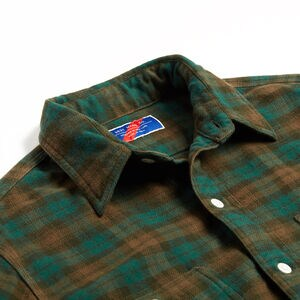 Men's Best Made Flannel Work Shirt