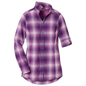 Women's Sidewinder Plaid Tunic