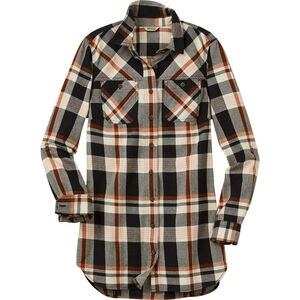 Women's Free Swingin' Flannel Tunic