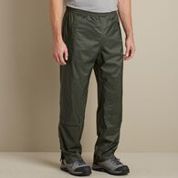 Men's Bang For Your Buck Rain Pants NAVY XLG 032