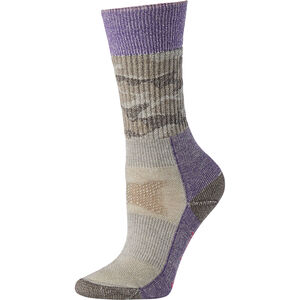 Women's Smartwool Hunt Camo Medium Crew Socks
