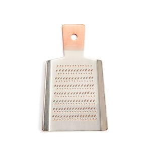 Best Made Copper Grater
