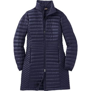 Women's Down Right Coat