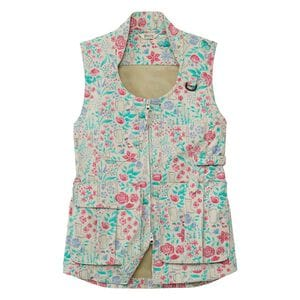 Women's Plus Heirloom Gardening Vest