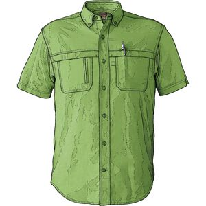 Men's CoolPlus Action Short Sleeve Shirt