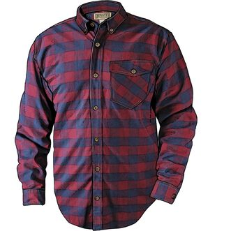 Men's Iron Mountain Oxford Long Sleeve Shirt
