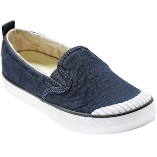 Women's Keen Elsa Slip On Shoes NAVY 6.5 MED