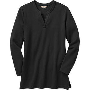 Women's Plus Ponte Pro Tunic