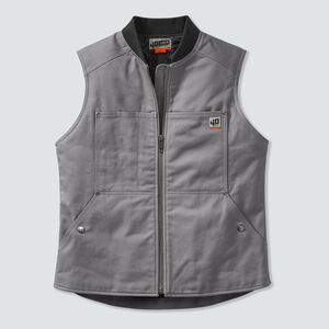 Women's 40 Grit Twill Insulated Vest