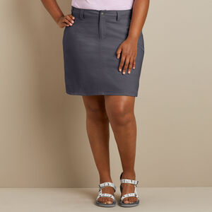 Women's Plus Dry on the Fly Skort
