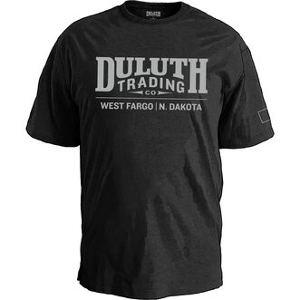 Men's Destination West Fargo ND T-Shirt