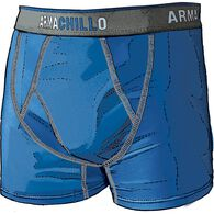 Men's Armachillo Cooling Short Boxer Briefs BALTBL