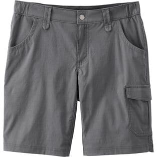 Women's DuluthFlex Dry on the Fly 10'' Shorts