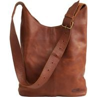 Women's Lifetime Leather Crossbody Bag