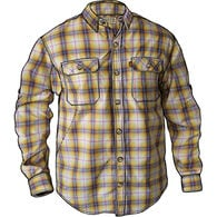 Men's Breezeshooter Long Sleeve Plaid Shirt