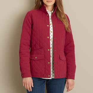 Women's Cortland Quilted Jacket