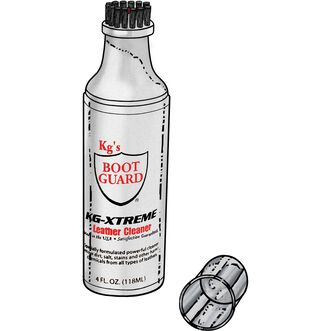 Xtreme Leather Cleaner