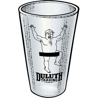 Duluth Trading Character Silipint WHITE