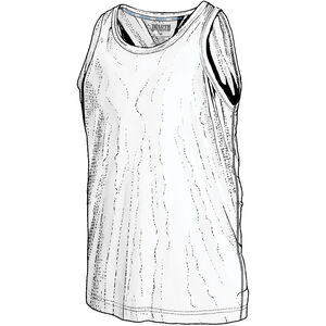 Men's Armachillo Cooling Tank Undershirt