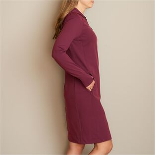 Women's Hot NoGA Stretch Dress