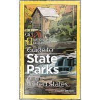 National Geographic Guide to State Parks