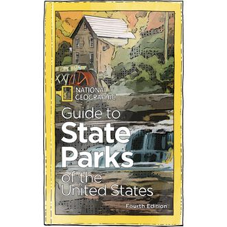 Guide to State Parks
