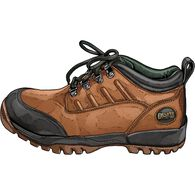 Men's Grindstone 4'' Waterproof Low Work Boots BROW