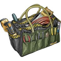 Extreme Riggers Bag DEEPEGR