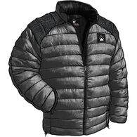 Men's Alaskan Hardgear Boreal Down Jacket COAL ME