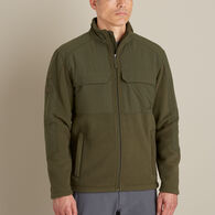Men's AKHG Tundra Tac Fleece Full Zip