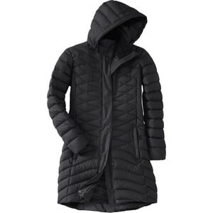 Women's Cold Faithful Down Hooded Parka