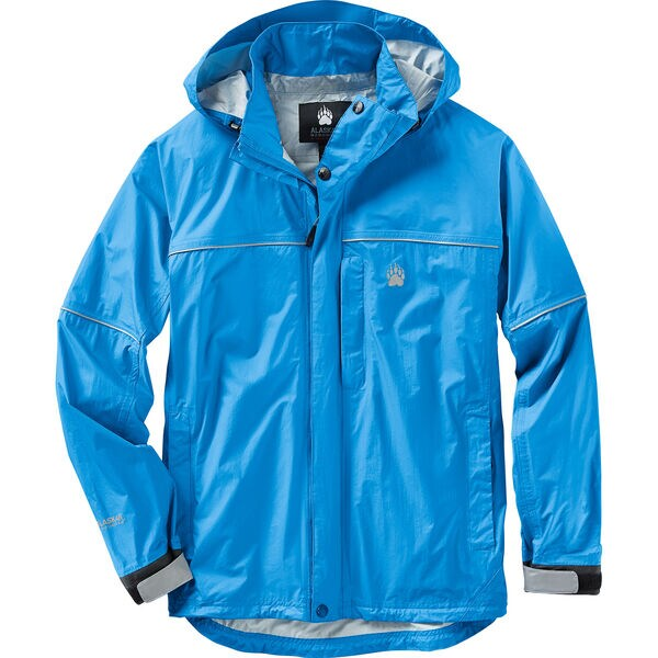Men's Alaskan Hardgear 40 Mile Rain Jacket