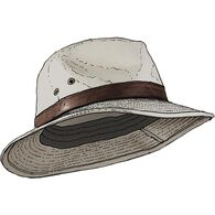 Men's FDR's Summer Hat CEMENT M/L