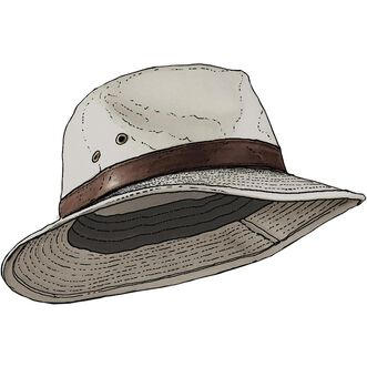 3e8178ce Men's FDR's Summer Hat | Duluth Trading Company