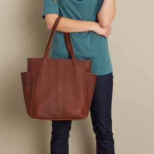 ... Bag Women s Lifetime Leather Tote ... d08748487bf5b