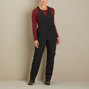Women's Job-Jitsu Workwear Lined Overalls