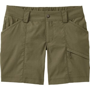 """Women's Dry on the Fly 7"""" Shorts"""