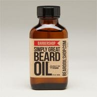 Barbershop Simply Great Beard Oil