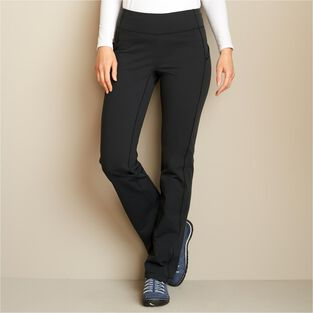 Women's Hot NoGA Straight Leg Pants
