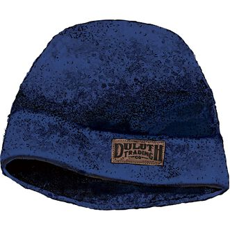 ... Men s Woolly Mammoth Boiled-Wool Cap BLUE ... 513a63d158f